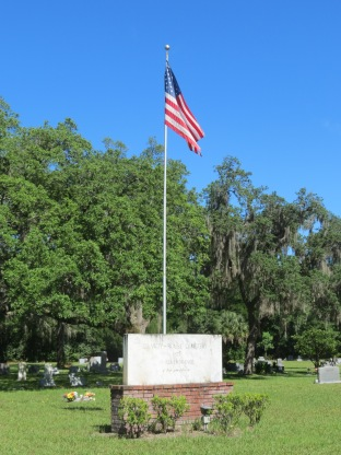 Drawdy Rouse Cemetery 005