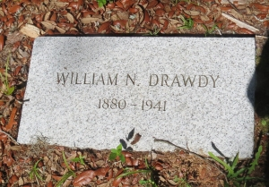 Drawdy Rouse Cemetery 012
